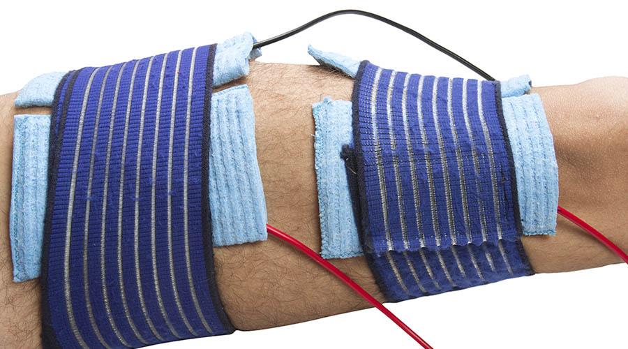Elektrotherapie, Physio & SportReha Marco Grimm Parsberg, Regensburg